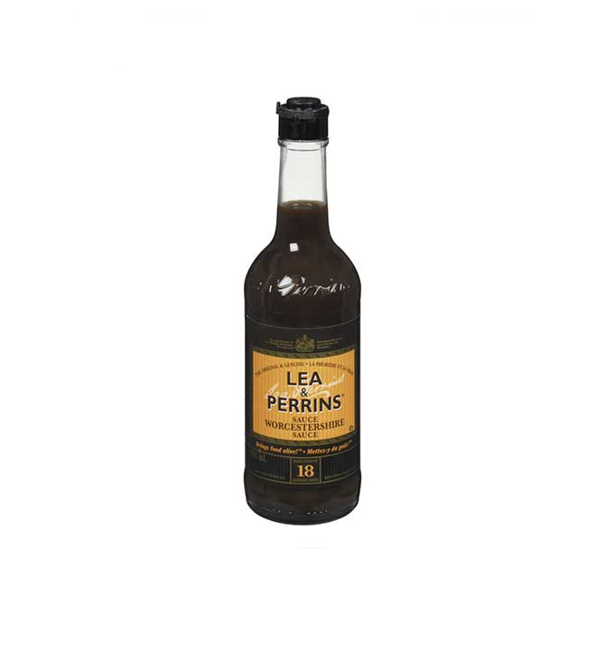Sauce worcestershire Lea & Perrins 234ml
