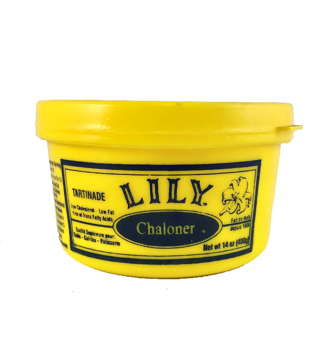 Beurre Chaloner 400g