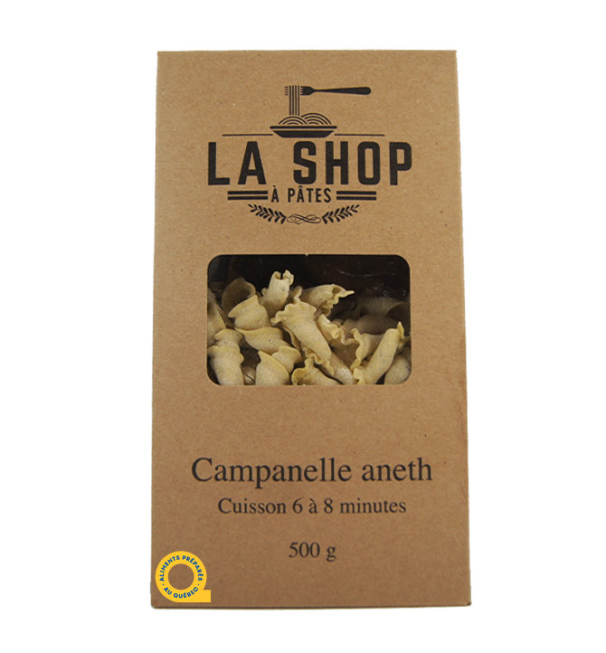 Campanelle Aneth 500g