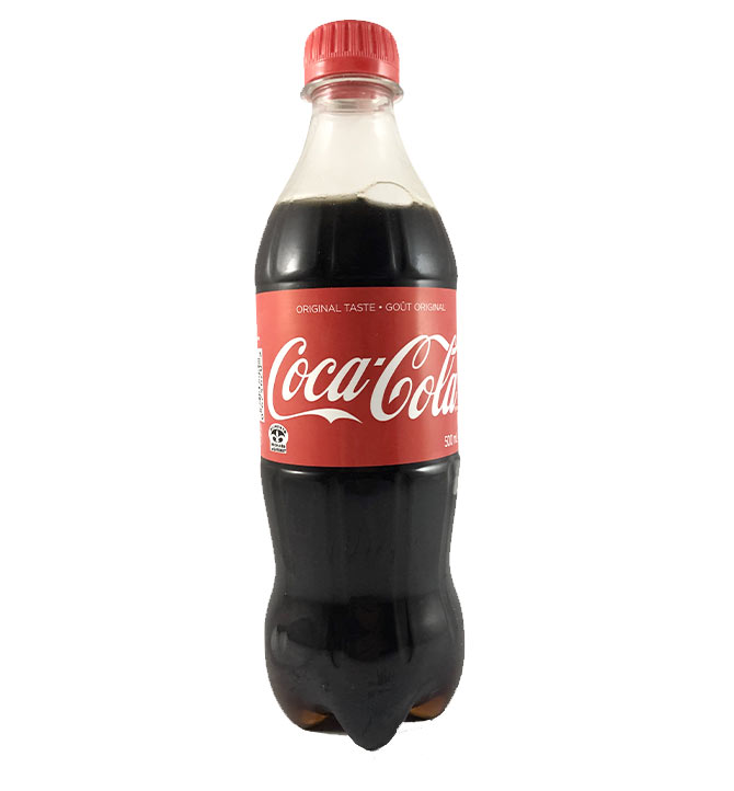 Coca Cola Original 500ml