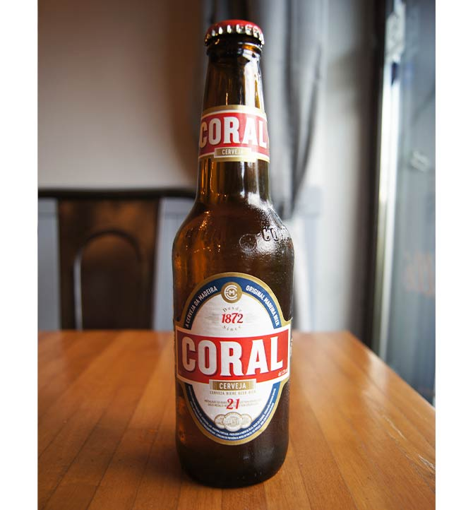Coral 355ml