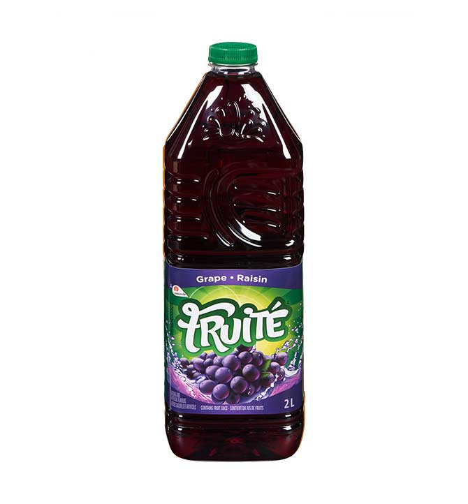 Fruite Raisin 2L
