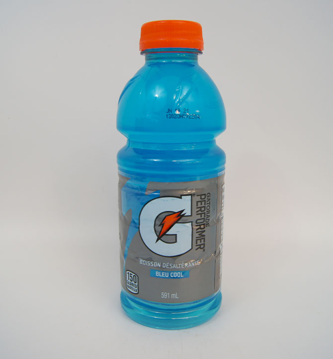 Gatorade Bleu Cool 591ml