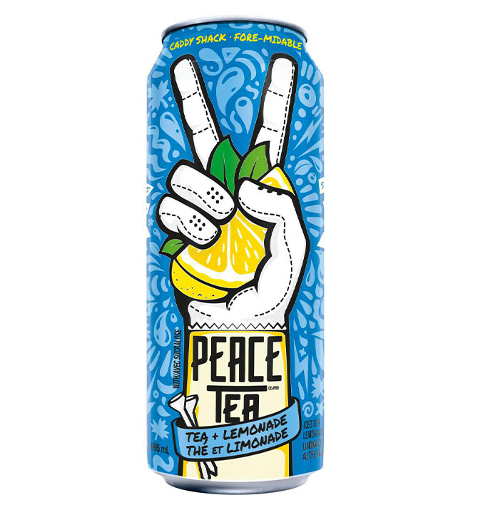 Peace-Tee Limonade 695ml