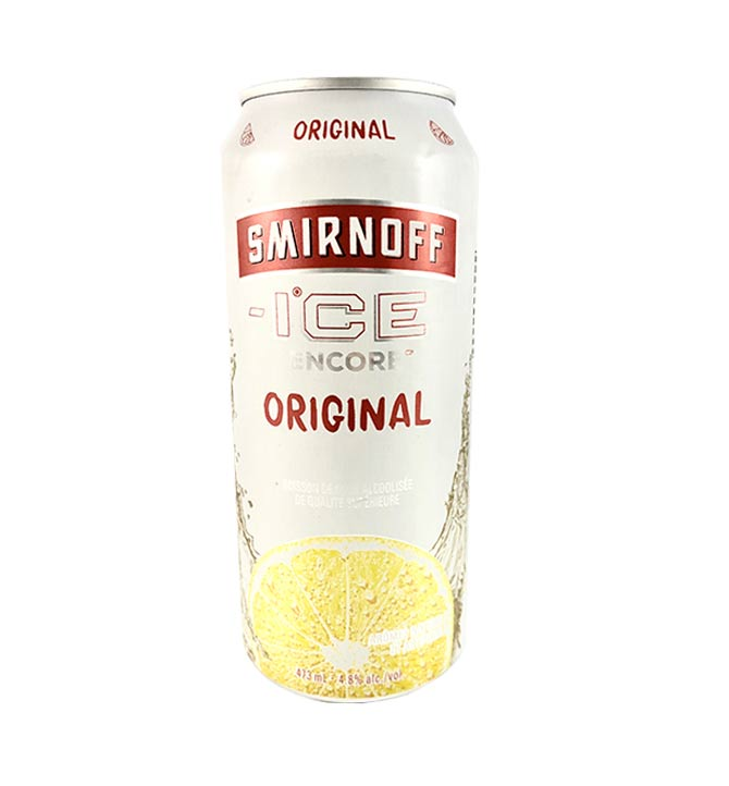 Smirnoff ice original 473ml
