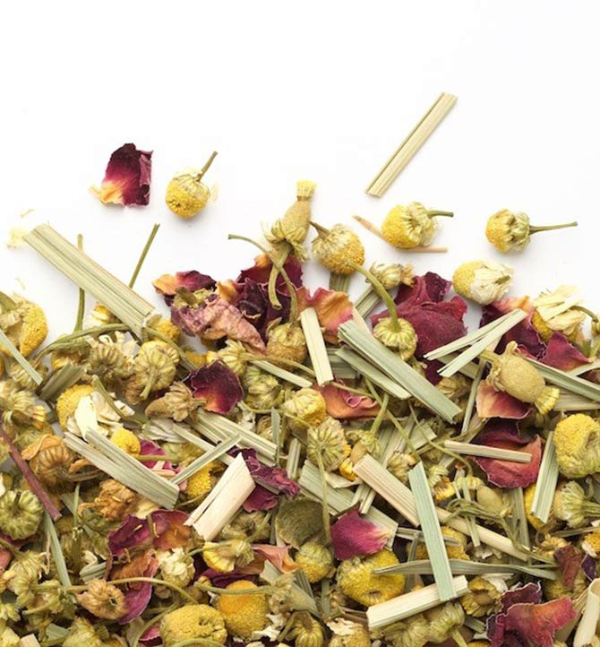 Tisane la sublime bio 30g